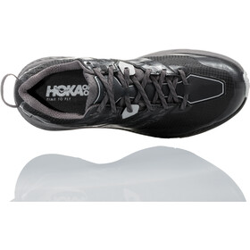 Hoka One One Speedgoat 3 Wp Chaussures de trail Homme, black/drizzle